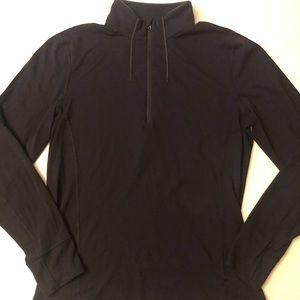 Lululemon Athletica 1/2 Zip Pullover